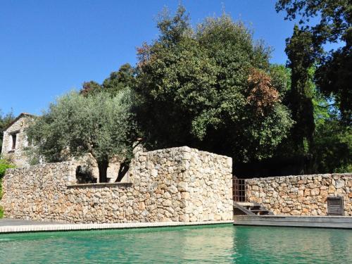 La Gardette : Guest accommodation near Saint-Paul