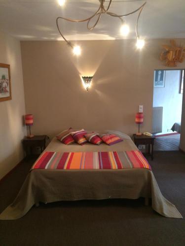 Hotel Vidal : Hotel near Saint-Marsal