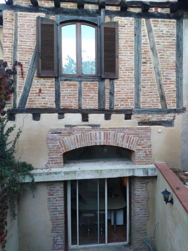 La maison de Cécile : Guest accommodation near Albi