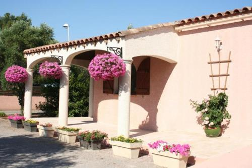 The Gite Cinsault : Guest accommodation near Trausse