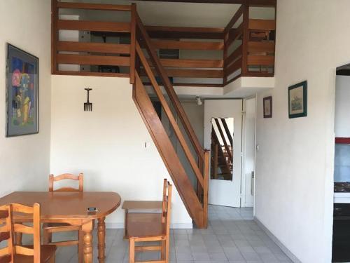 Appartement Londe Miramar : Apartment near La Londe-les-Maures