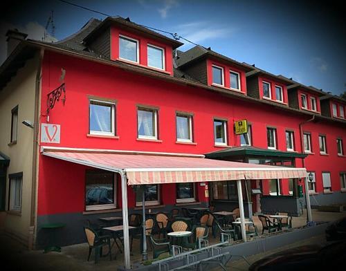 Hotel Du Donon : Hotel near Raon-lès-Leau