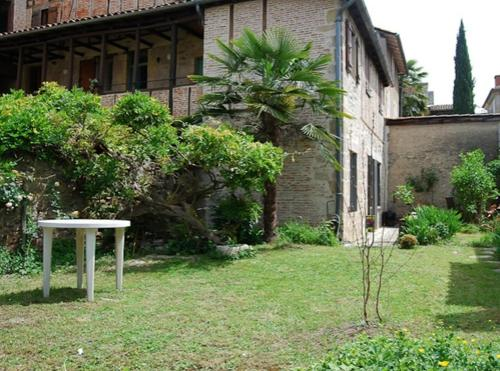 Le Clos Saint Paul : Apartment near Cardaillac