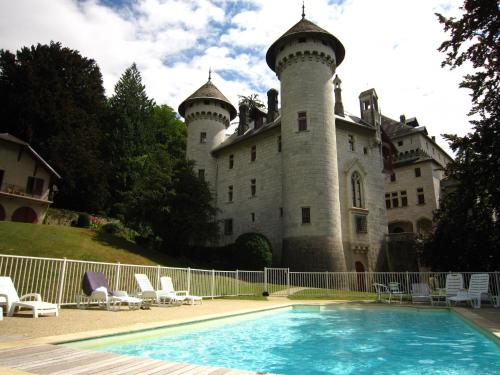 De La Tour : Guest accommodation near Franclens