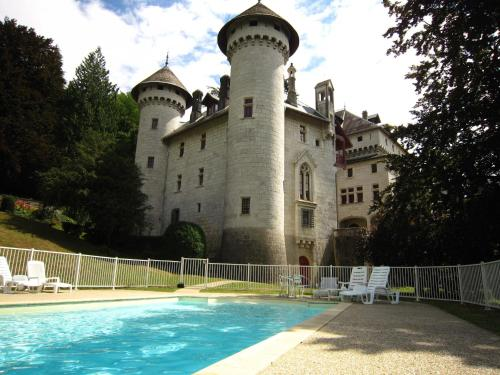La Chapelle : Guest accommodation near Clermont