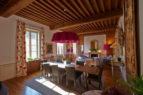 Côté Rempart : Bed and Breakfast near Beaune