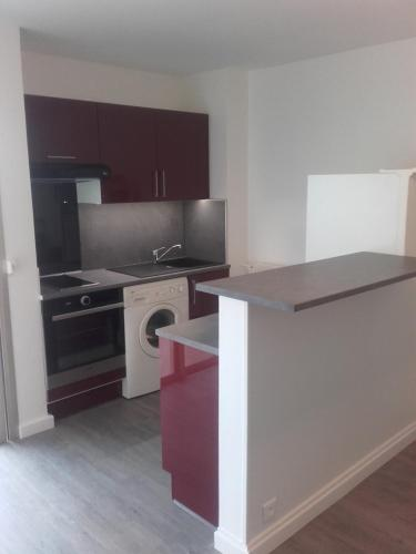 Appartement Le Lara : Apartment near Cagnes-sur-Mer