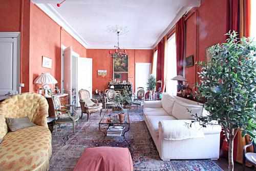 Le charme de l'ancien : Apartment near Toulouse