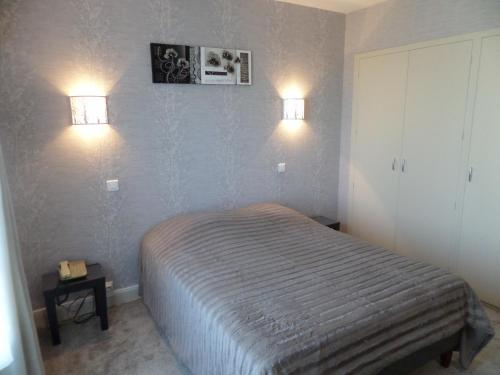 Le Lyon Vert : Hotel near Montvicq