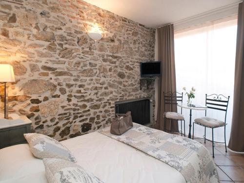 Hôtel la Bona Casa : Hotel near Collioure