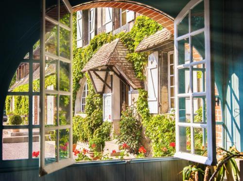 L'Ile de Sees : Hotel near Montgaroult