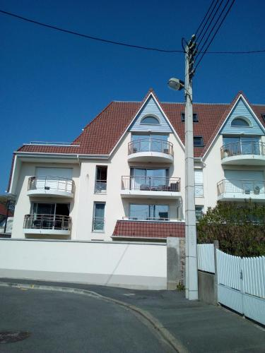 Gite Opale Saint Saens : Apartment near Offrethun