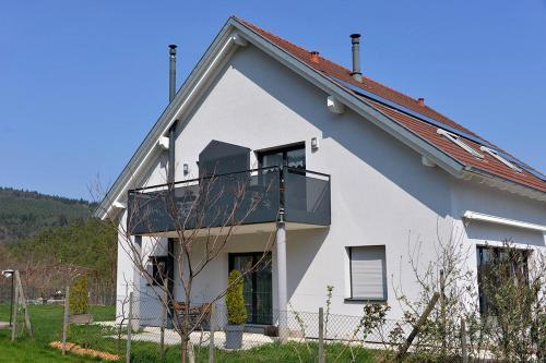 Gites Chez Schangala : Guest accommodation near Saint-Hippolyte
