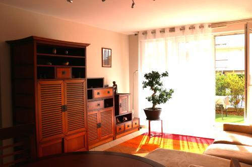 Appartement Le Clos De Pouilly : Apartment near Bligny-le-Sec