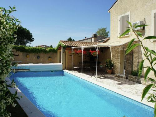 Mandarine : Guest accommodation near Taillades