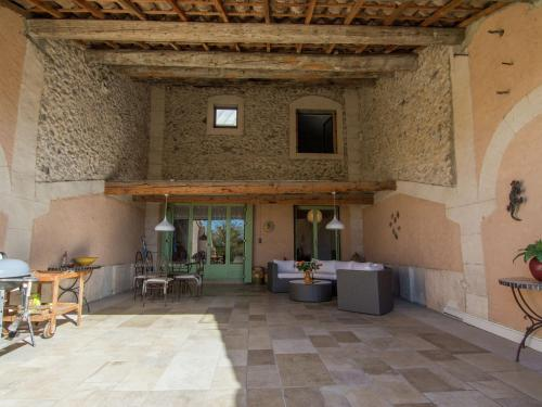 Au Coeur Du Languedoc : Guest accommodation near Puimisson