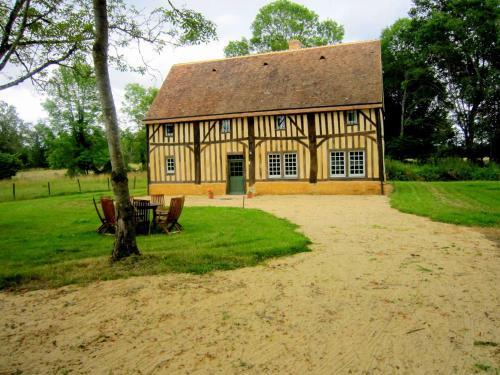 Gite De Caractère : Guest accommodation near Doucelles