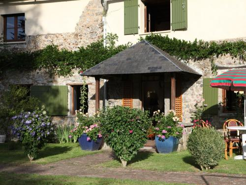 Chez Marylene : Apartment near Monthuchon