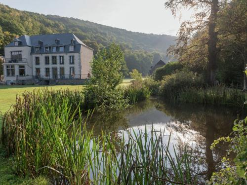 Gite V : Guest accommodation near Ham-sur-Meuse