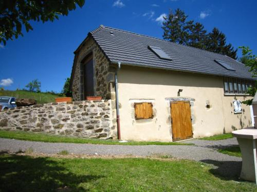 La Charmante : Guest accommodation near Mourjou