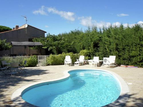 Villa Suzanne : Guest accommodation near Varages