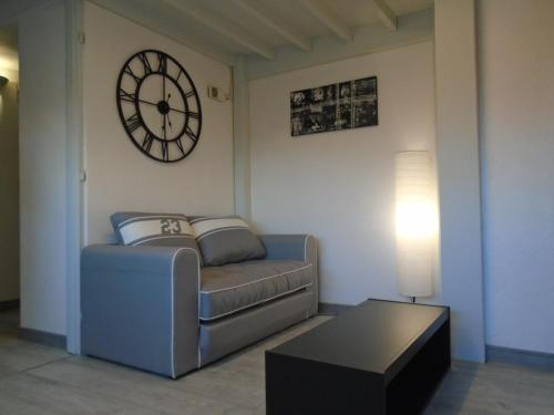 Appartement BellesRives : Apartment near Frotey-lès-Vesoul