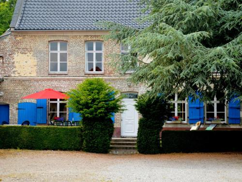 La Caméliade : Guest accommodation near Cappelle-Brouck