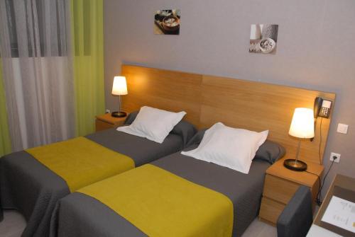Chez Terrassier : Hotel near Saint-Vincent