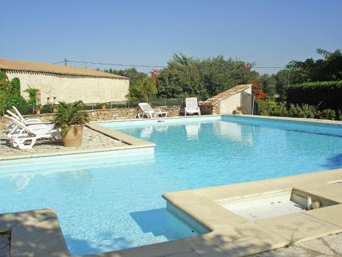 Domaine De Maylandie : Guest accommodation near Fabrezan