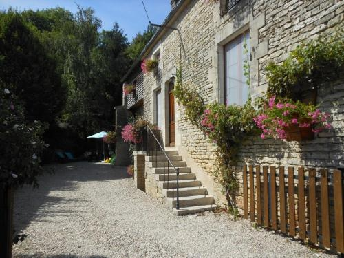 Le Sourcier : Guest accommodation near Daillancourt