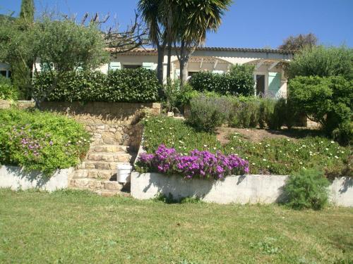 Villa Du Maquis : Guest accommodation near Alata