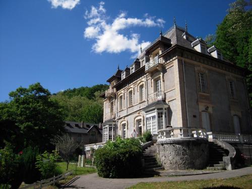 Les Cascatelles : Guest accommodation near Niort-de-Sault