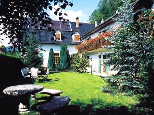 Auberge de France : Hotel near Fellering