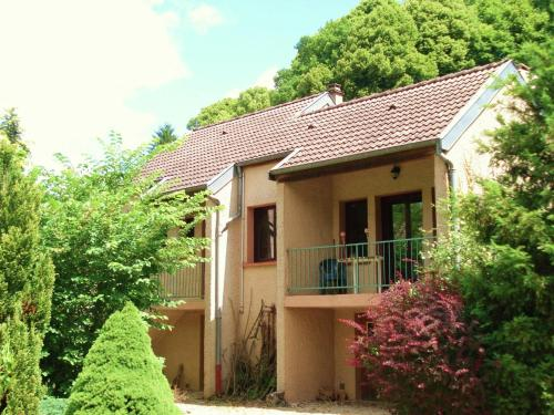Sur Les Cailloux : Guest accommodation near Andilly-en-Bassigny