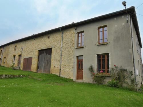 Maison Chartier : Guest accommodation near Lamouilly