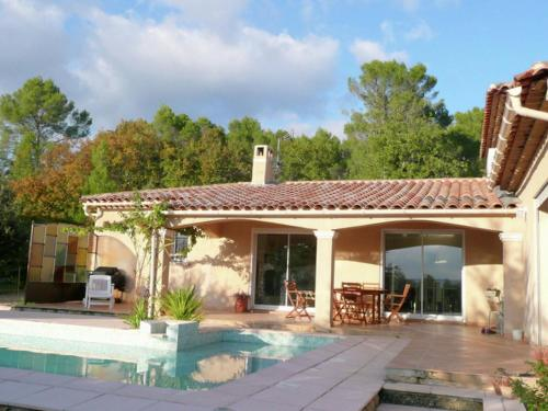 Villa Jenny : Apartment near Cotignac