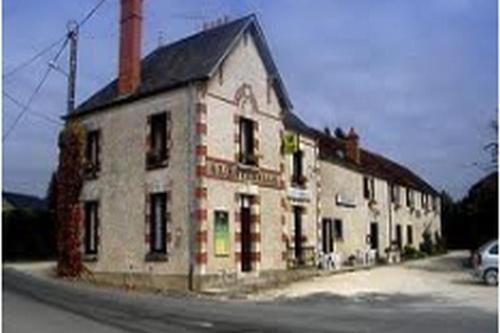 L'Esterille : Hotel near Saint-Laurent-l'Abbaye