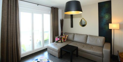 Appart' Bellevue : Apartment near Villeurbanne