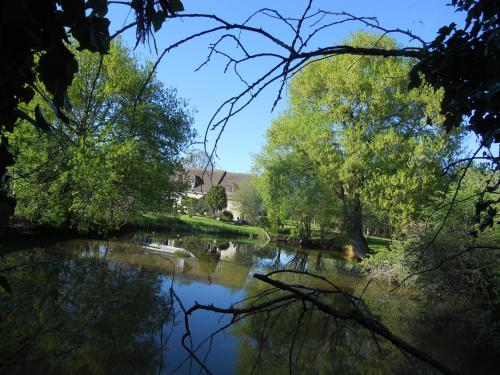 Gîte La Haie : Guest accommodation near Souligné-Flacé