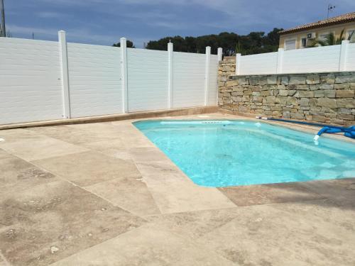 Residence Les Jardins De Lea : Apartment near Six-Fours-les-Plages