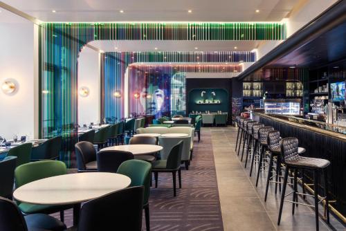 Mercure Paris Boulogne : Hotel near Issy-les-Moulineaux