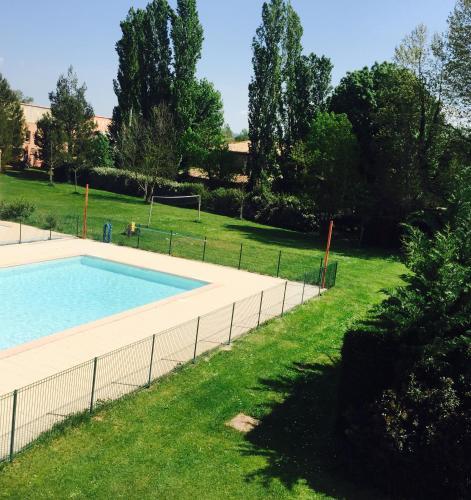 Design Standing Apt in Aix : Apartment near Bouc-Bel-Air
