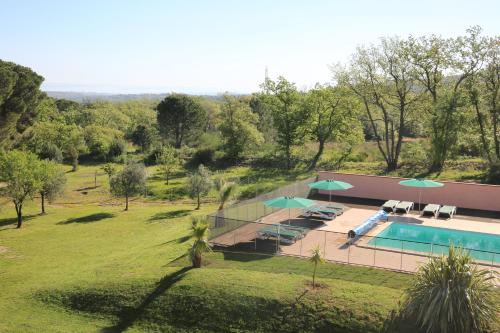 Mas Lamon : Guest accommodation near Saint-Génis-des-Fontaines