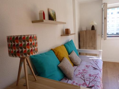 appartement Saint-Etienne : Apartment near La Tour-en-Jarez