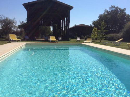 Le Faubourg Ailas : Guest accommodation near Argenton