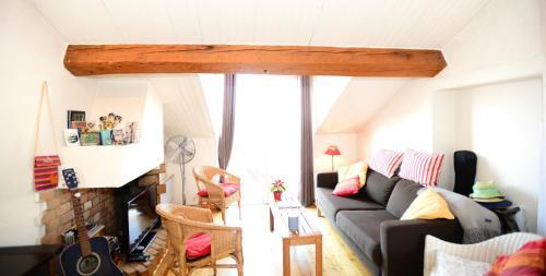 Appart'Charmettes : Apartment near Villeurbanne
