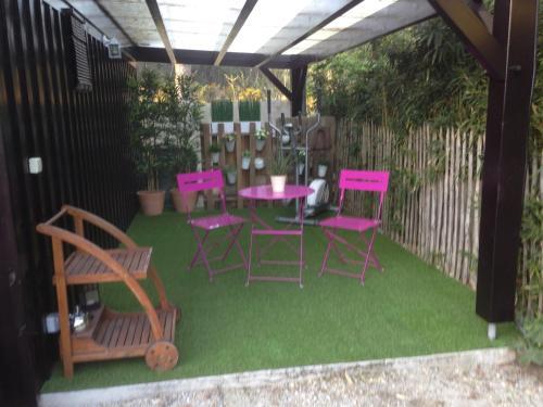 Maison De L'amitié : Bed and Breakfast near Andernos-les-Bains