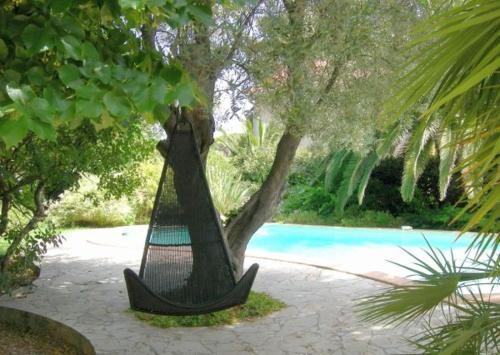 Campagne Beausoleil : Guest accommodation near La Seyne-sur-Mer