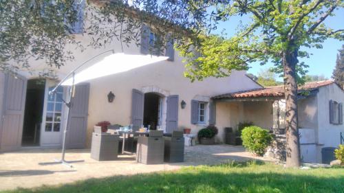 L'Escaillon : Guest accommodation near La Colle-sur-Loup