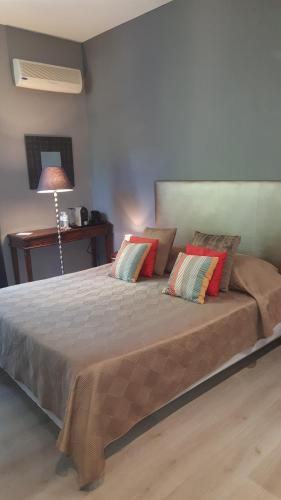 Villa Monticelli - Maison d'Hôtes de Charme : Bed and Breakfast near Marseille 8e Arrondissement